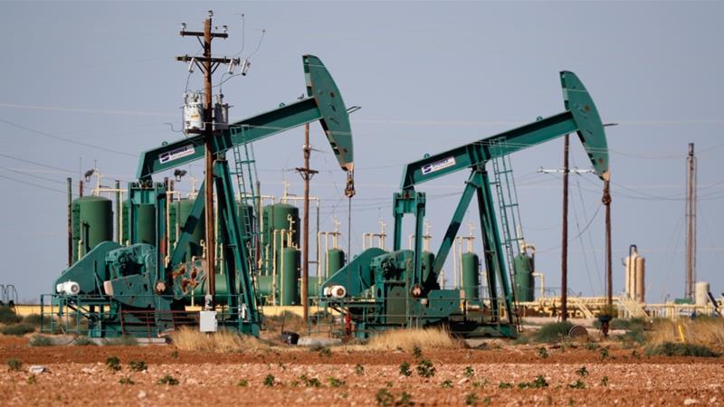 Trump's EPA dumps methane emissions rule for oil, gas fields
