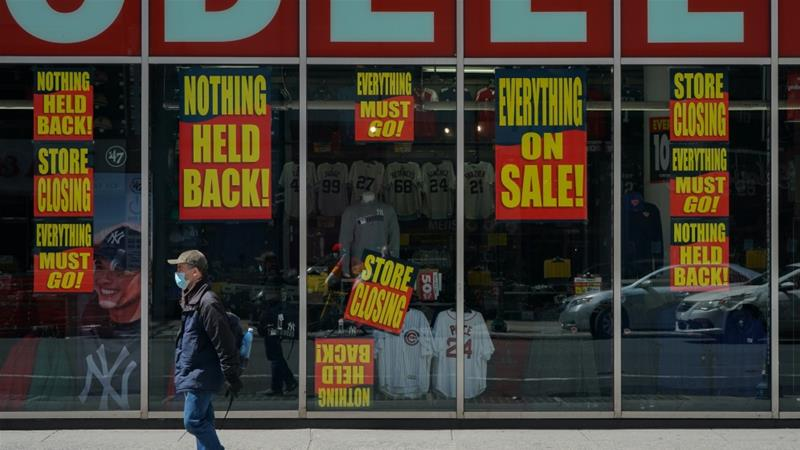 Retail Sales Up, But That's Not The Whole Economic Story