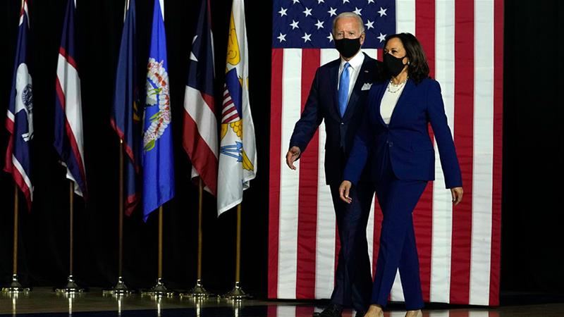 Michelle Obama stars as virtual Democratic National Convention gets underway