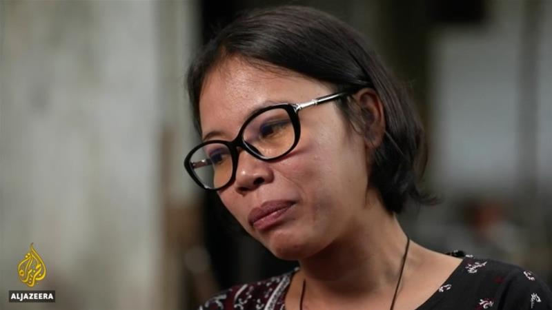 In an interview with Al Jazeera's 101 East presenter Mary Ann Jolley in 2019, Alvarez accused the police of having a direct hand in the deadly incidents against farmers in Negros island [Al Jazeera 101 East Documentary: Duterte's New War]