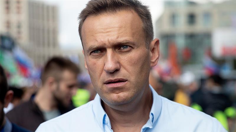 Cómo Alexei Navalny revolucionó la política de oposición en Rusia, antes de su aparente envenenamiento