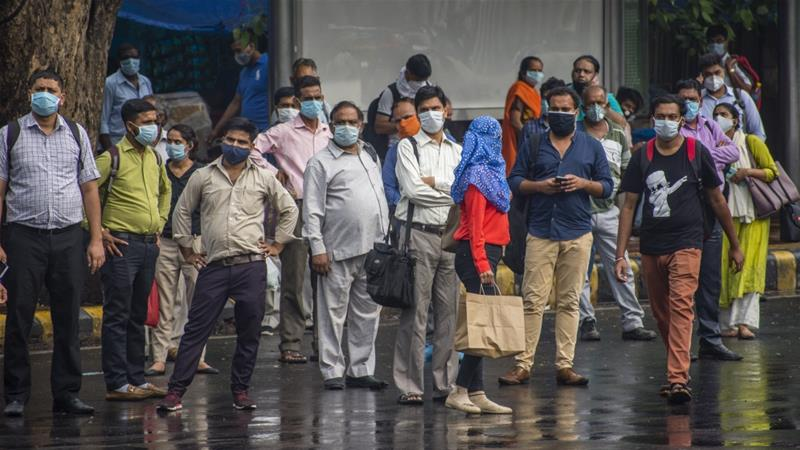 Millions likely infected by coronavirus in New Delhi: Survey