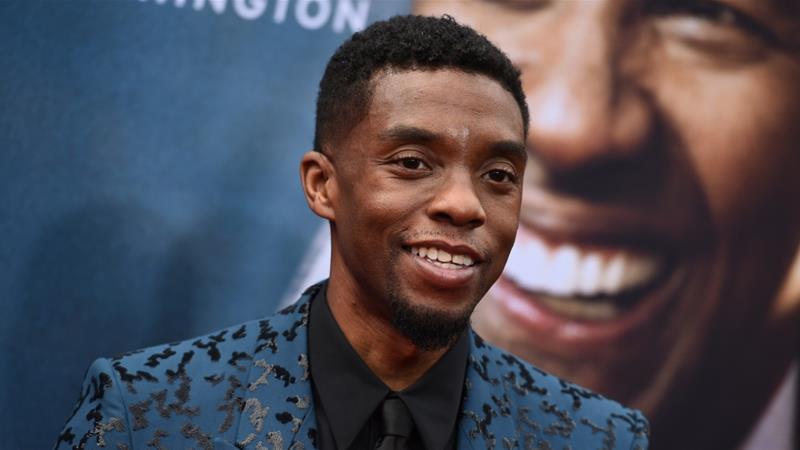 Chadwick Boseman starrer 42 re-releasing in US