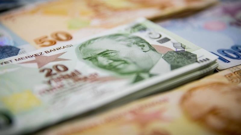 Cash crunch: Foreign banks fail to close Turkish lira trades