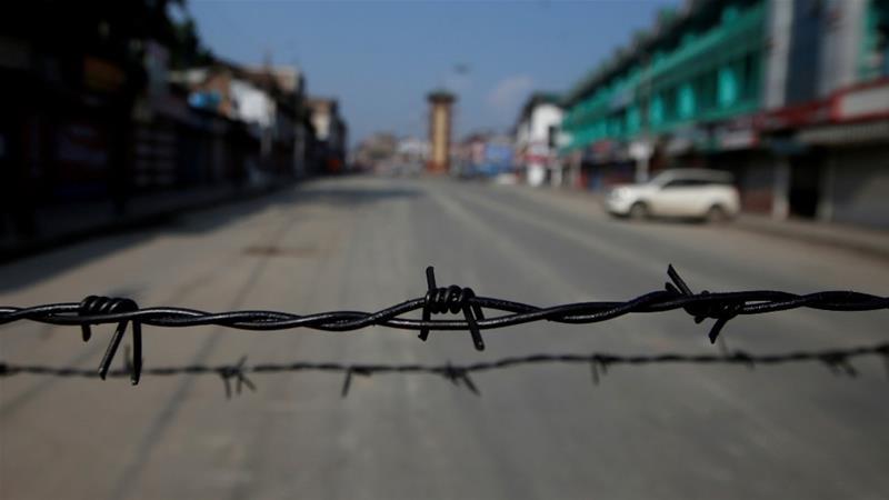 Kashmir 2020. We remember