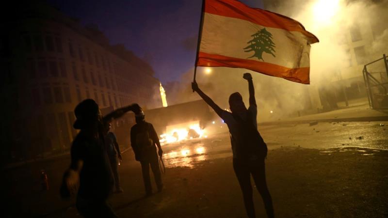 How will Lebanon ever recover? | Start Here