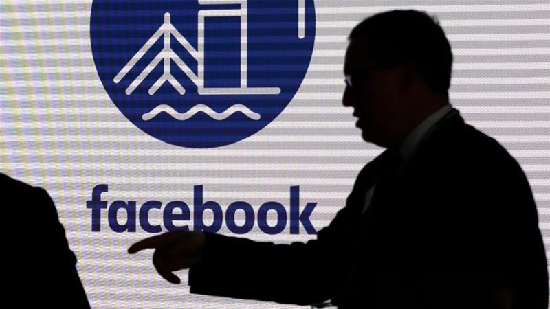 Facebook removes Russian-based fake accounts targeting UK politics