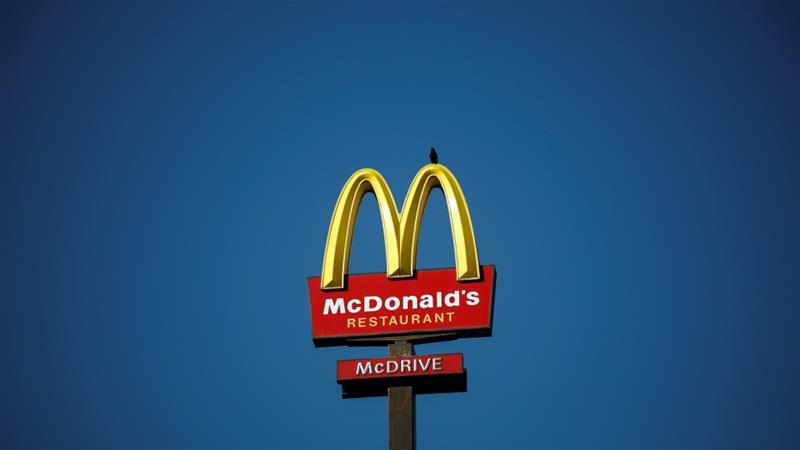Over 50 Black former franchisees sue McDonald's for discrimination