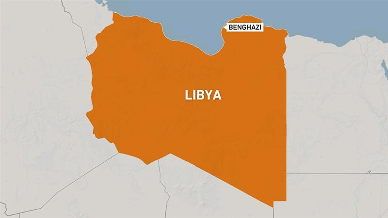 Libya's eastern-based government resigns amid protests
