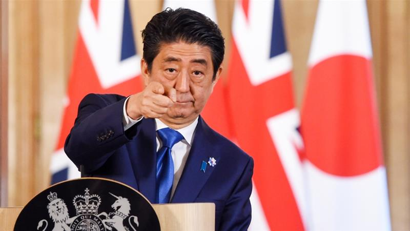 UK Reaches Agreement With Japan on First Post-Brexit Trade Deal
