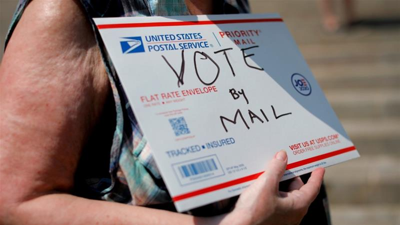 Postal service to stop misleading mailers in Colorado