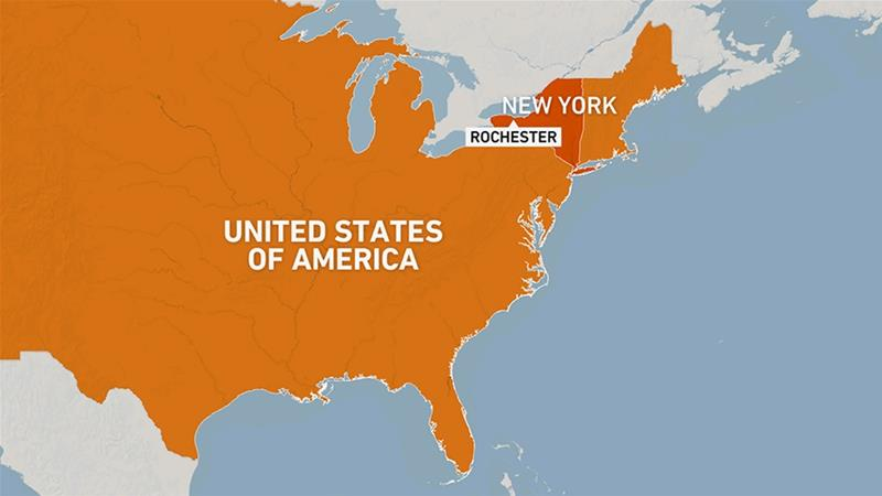 2 dead, 14 injured following mass shooting in NY