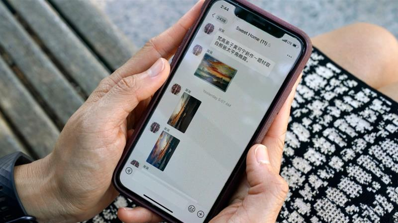 Judge blocks Executive Order banning WeChat from App Store
