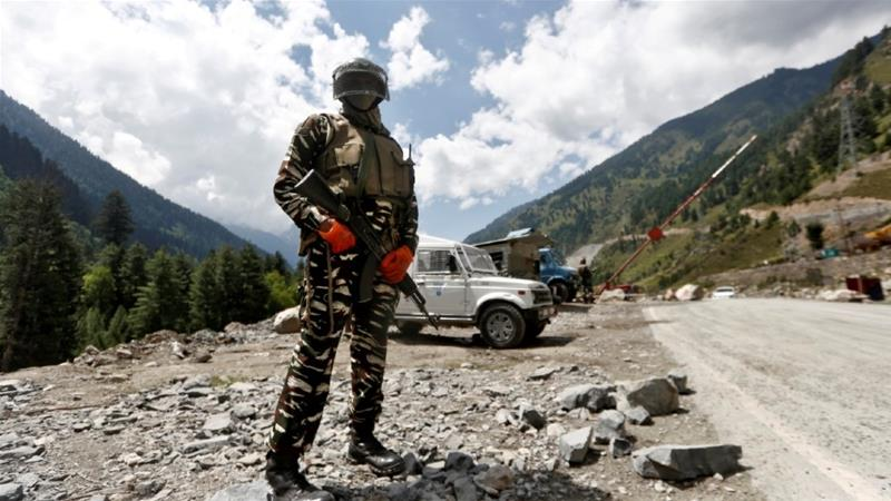 India and China hold marathon talks on Line of Actual Control disengagement