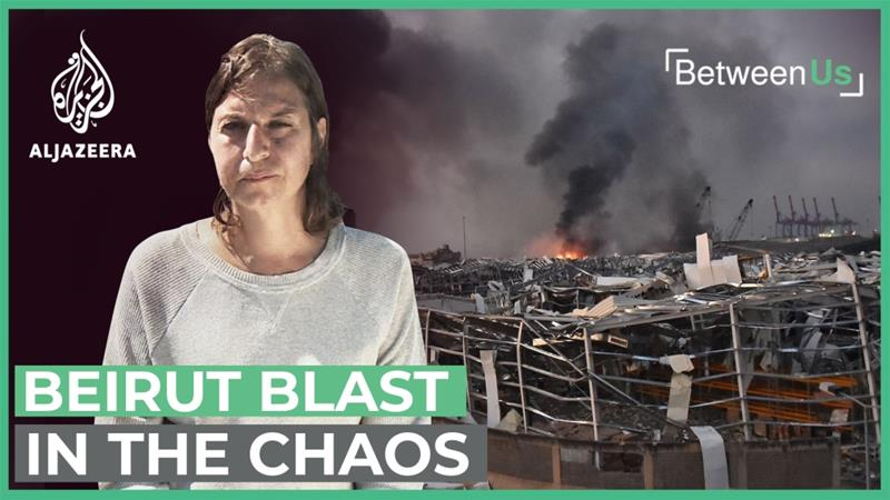 Beirut Blast: In the Chaos