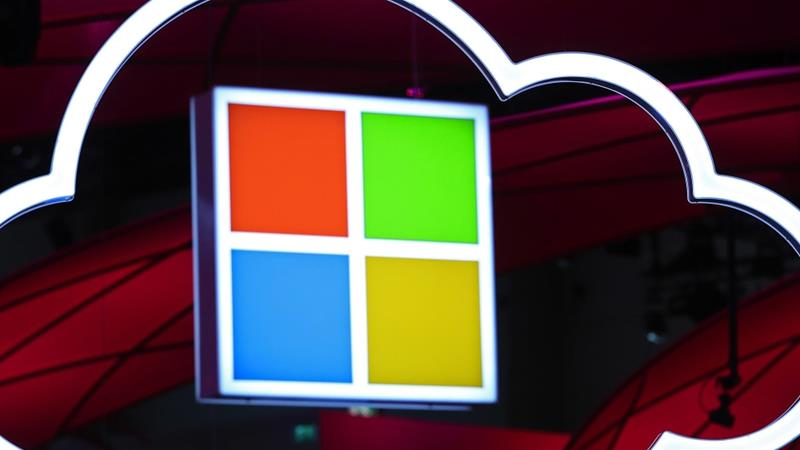 Microsoft keeps US$10b JEDI cloud contract after review