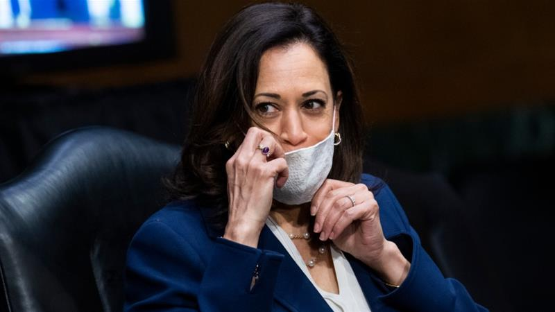 Harris Claims Russian Interference Could Cost Her the White House