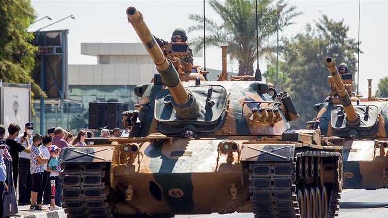 North Atlantic Treaty Organisation signals Turkey-Greece breakthrough, Athens denies deal