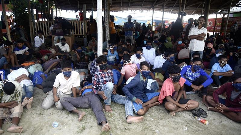 In Video Testimony, Ex-Myanmar Soldiers Confess to Atrocities Against Rohingya Muslims