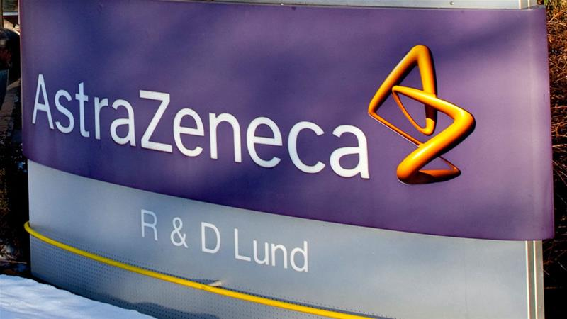 AstraZeneca has paused a phase three trial of its potential COVID-19 vaccine