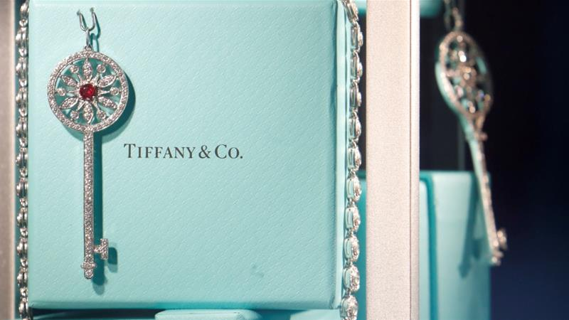 LVMH drops $16 billion Tiffany takeover, battle lines drawn