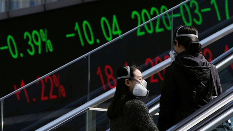 US Dow Falls 632 Points as Tech Stocks Extend Losses