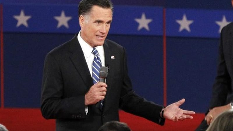 "Mitt Romney's ""binders full of women"" comment, although poorly worded, should be lauded by progressives [AP]"