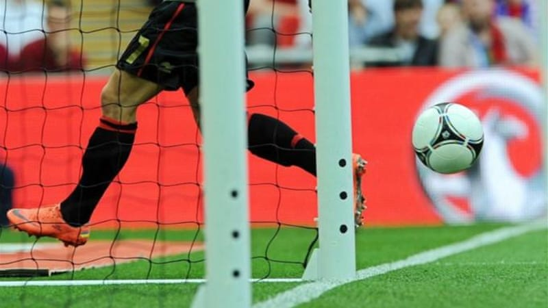 Keep an eye out - Premier League to install goal-line technology in 2013/14 season [EPA]