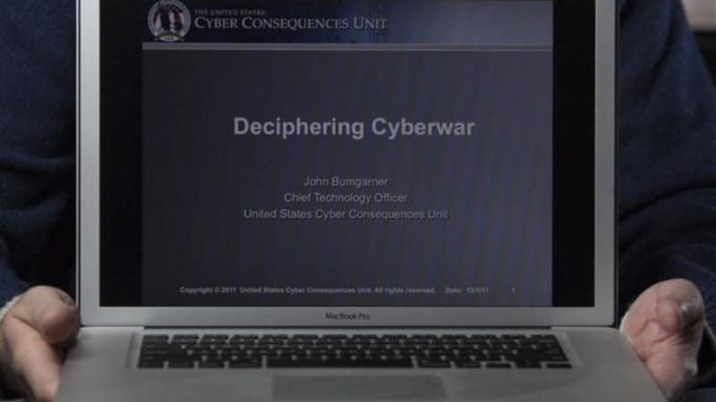 Cyber warfare experts claim the Stuxnet computer virus that attacked Iran's nuclear programme in 2010 belonged to the US and Israel [REUTERS]