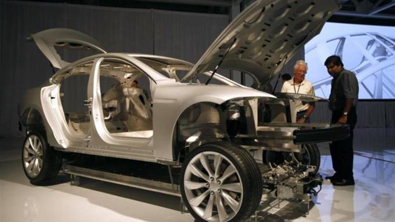 Cobalt Mining Dark Side Of The Electric Car Revolution Dr Congo