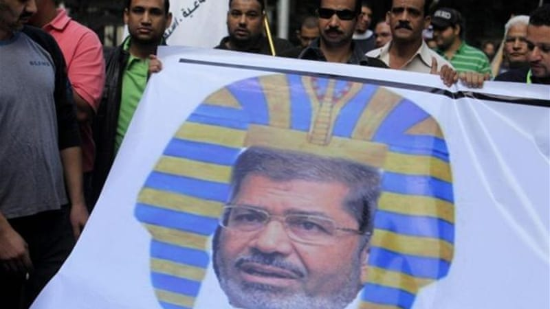 Morsi's presidency may have been doomed from the very start, argues Richard Falk, hobbled by continued internal domestic divisions and economic weaknesses.