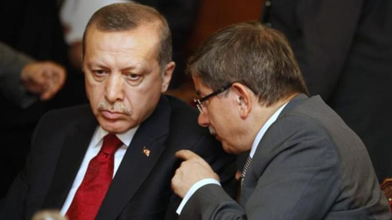Prime Minister Erdogan must carefully balance Turkey's foreign policy in order to appease his supporters [REUTERS]