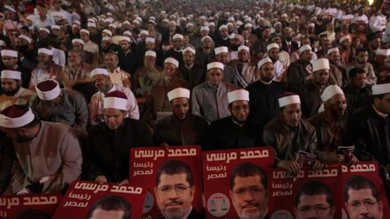 The Brotherhood is popular for delivering health and other services Egyptian officials failed to provide [REUTERS]