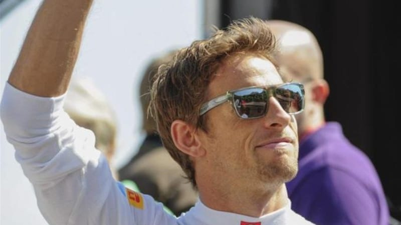 McLaren driver Jenson Button would like to see a pattern develop over the next few races [Reuters]