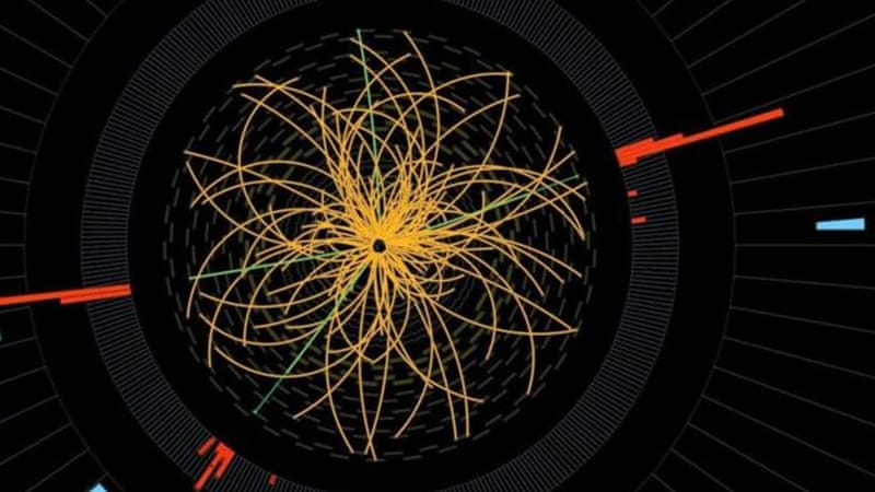 Higgs Boson: Dark matters in the coverage of the 'god particle'