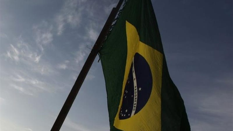 Brazil has paid a heavy price due to its stance on the Arab Spring [REUTERS]