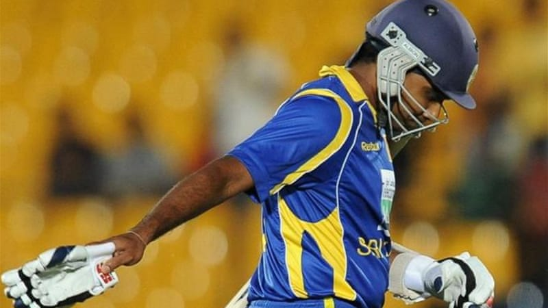 Captain Mahela Jayawardene is looking forward to having an international tournament on home soil [AFP]