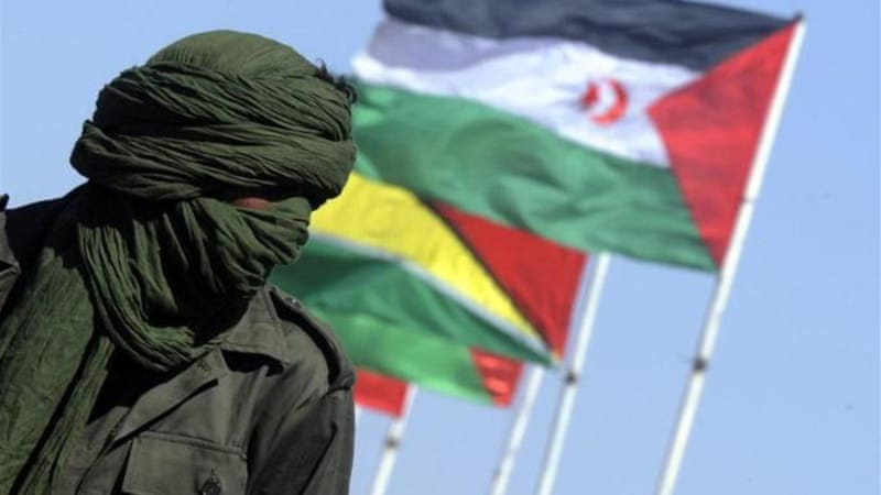 The occupation of Western Sahara is similar to that of Palestine, says Stephen Zunes [AFP]