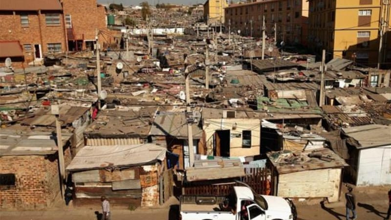 Study Finds Growth Not Helping Africas Poor News Al Jazeera - Poorest part of africa