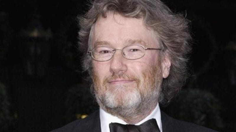"""Just this past summer in the Daily Mail,  the obituary for best-selling Scottish author Iain Banks read that he had ""lost his battle"" with gall bladder cancer."" [AP]"