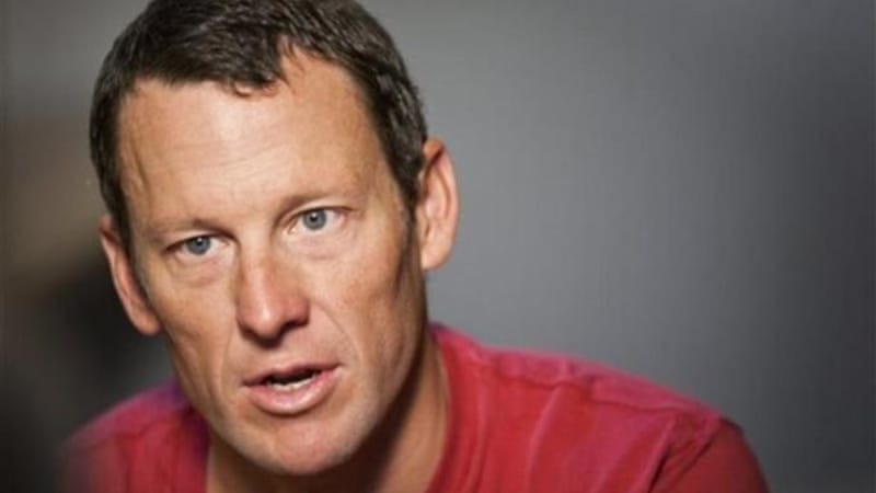 Armstrong has promised 'transparency and honesty' at an independent inquiry into doping [AP]
