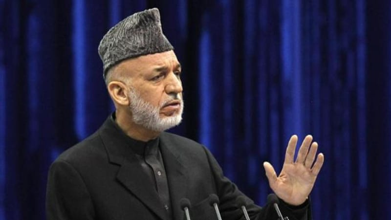 Karzai promised Afghan elders they would have final say in security deal, but dismissed their decision [Reuters]