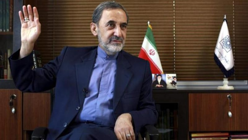 Ali Akhbar Velayati's remarks signalled a high-level endorsement of President Hassan Rouhani's policies [File: AP]