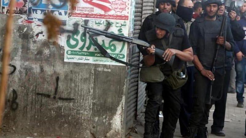Egypt sentences 75 Muslim Brotherhood supporters to death