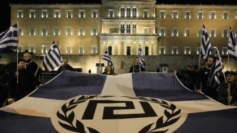 The crisis in Greece has had a detrimental effect on the social fabric of the country [Getty Images]