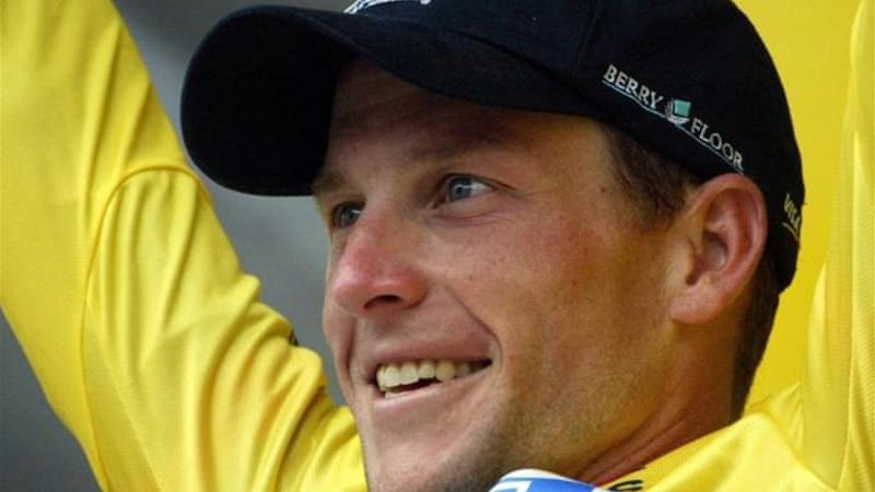 Armstrong faces several legals charges after admitting to doping in January [AFP]