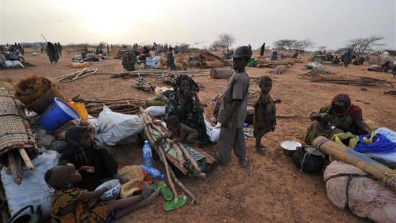 Malian refugees face difficult choices