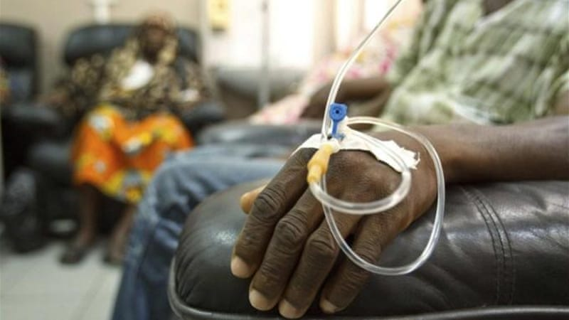 Cancer kills more than 7.5 million people every year around the world [Reuters]