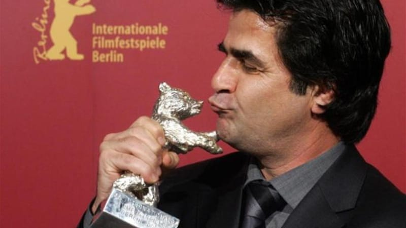 Iranian director Jafar Panahi, among many others, has been banned from filmmaking in Iran [Reuters]