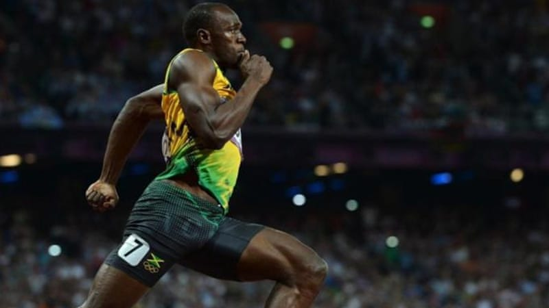 Bolt's inclusion in 100m and 4x100m relay will be major attraction for spectators at Queen Elizabeth Park [AFP]